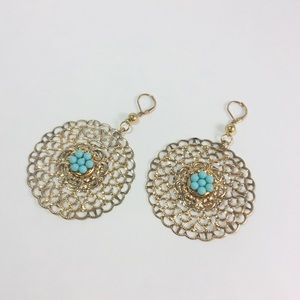 Jewelry - NWOT Dangle Earrings